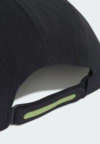 adidas Performance - Cap - black - 3