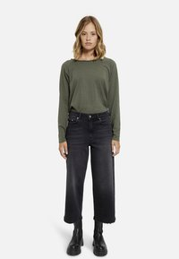 Smith&Soul - Flared Jeans - black - 0
