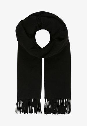 BLEND SCARF - Sjaal - black