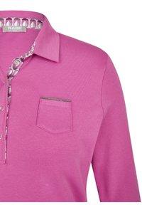 Rabe 1920 - Polo shirt - pink - 2