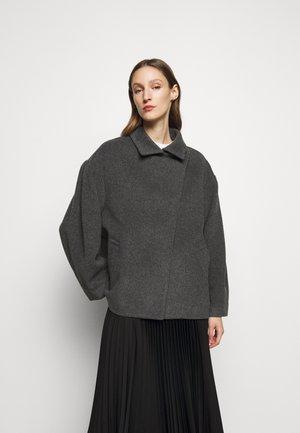 VELMA - Summer jacket - grey melange