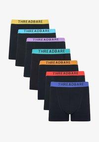 Threadbare - PACK OF SEVEN - Pants - mehrfarbig - 3