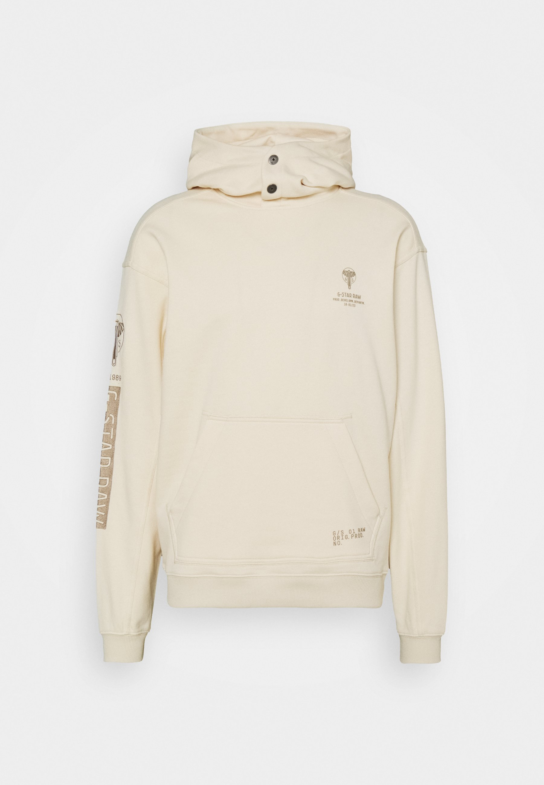 Homme SLEEVE GRAPHIC - Sweatshirt