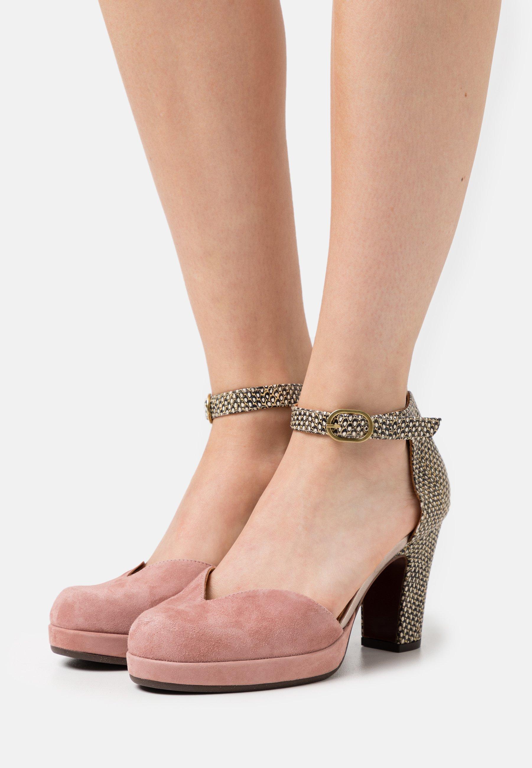 Women MAHO - Platform heels