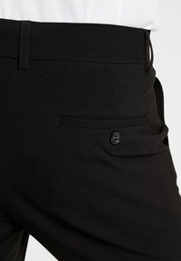 Lindbergh - BASIC  - Trousers - black - 3