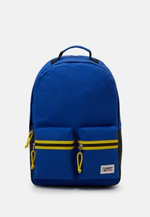 COLLEGE TECH BACKPACK - Rucksack - blue