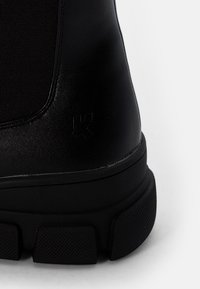 Koi Footwear - ABYSS - Classic ankle boots - black - 5