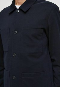 Selected Homme - Kavaj - navy blazer - 4