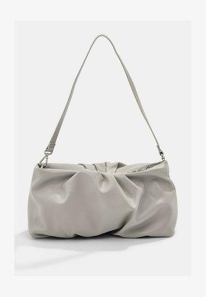 RUTH - Handbag - light grey