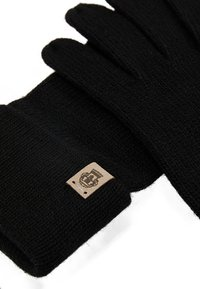 Roeckl - ESSENTIALS BASIC  - Gloves - black - 3