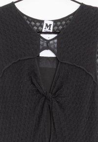 M Missoni - Day dress - black - 2
