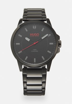 FIRST - Uhr - black/black
