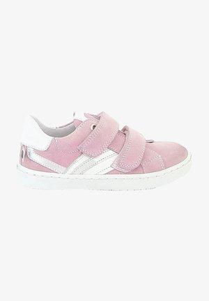 PERL - Sneakers laag - pink