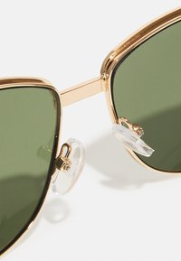 CHPO - BOULALA UNISEX - Sunglasses - gold/green - 2