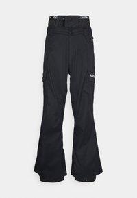 DC Shoes - IDENTITY PANT - Pantaloni da neve - black - 4
