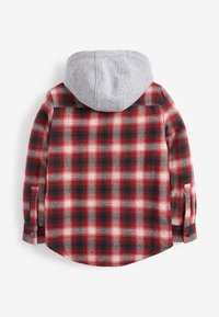 Next - Light jacket - red - 1