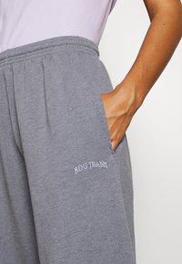 BDG Urban Outfitters - PANT - Pantaloni sportivi - pacific blue - 4