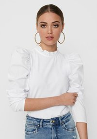 ONLY - Blouse - white - 3