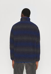 Patagonia - SYNCH SNAP - Fleece jumper - new navy - 2