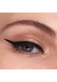 Maybelline New York - HYPER EASY LIQUID LINER EYELINER - Eyeliner - matte black - 3