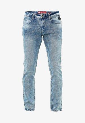 Jeans Slim Fit - hell blau