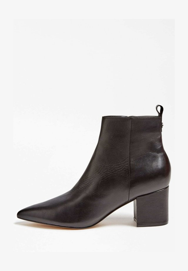 JELLY  - Ankle boot - schwarz
