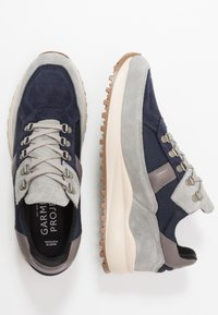 GARMENT PROJECT - SKY - Sneakers - light grey/navy - 1