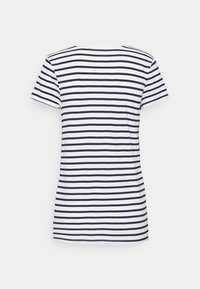 Gap Tall - Print T-shirt - heart navy - 1