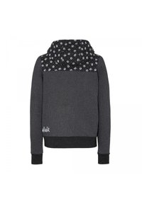 HANGOWEAR - Zip-up sweatshirt - dunkelgrau - 1