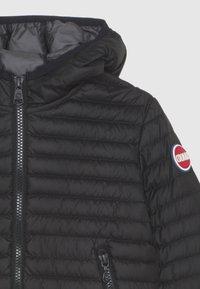 Colmar Originals - LIGHTWEIGHT JACKETS UNISEX - Down jacket - black spike - 2
