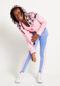 Nike Performance - CLASSIC - Sport BH - pink/royal pulse - 1