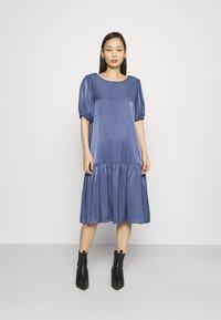 Glamorous - Sukienka letnia - blue - 0