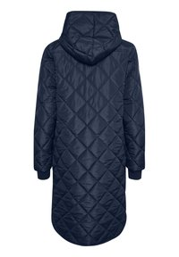 Kaffe - PTILLA - Winter coat - midnight marine - 5