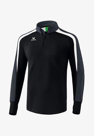 LIGA 2.0 TRAININGSTOP KINDER - Sports shirt - black/white