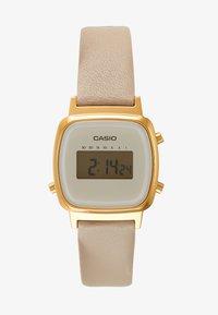 Casio - Digitální hodinky - rosa - 0