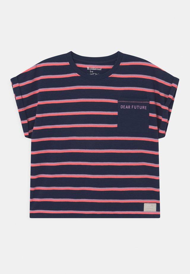 TEENAGER - T-shirt print - night blue