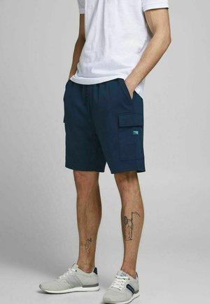 AIR CARGO - Short - navy blazer