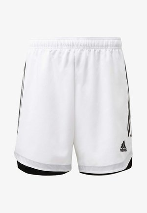 CONDIVO 20 PRIMEGREEN SHORTS - Sports shorts - white
