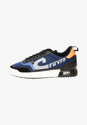 CONTRA  - Trainers - blauw