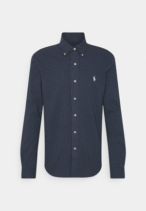 FEATHERWEIGHT - Camicia - medieval blue