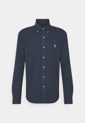 FEATHERWEIGHT - Košile - medieval blue