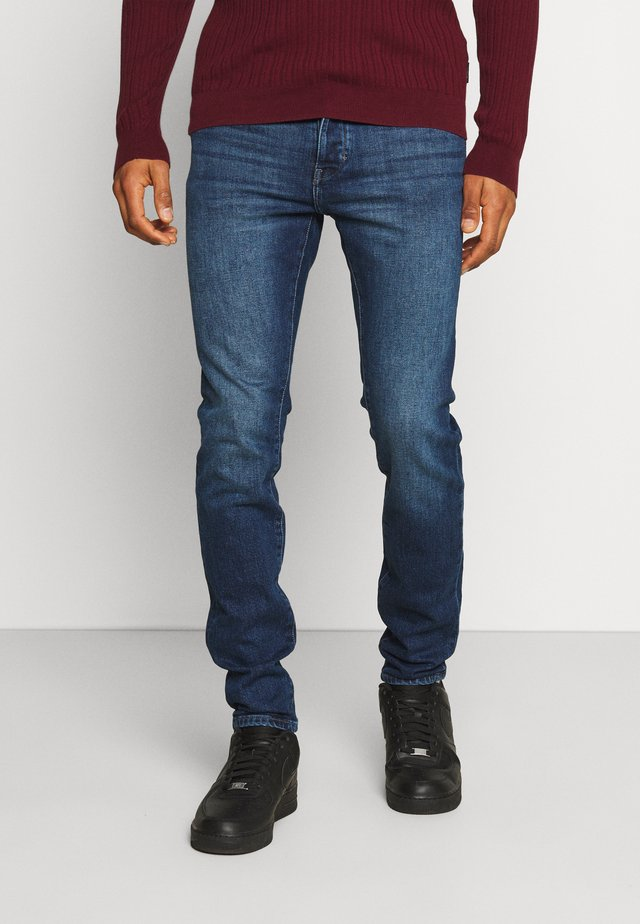 IGGY - Jeans slim fit - cave