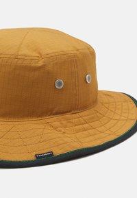 Converse - UTILITY BOONIE HAT UNISEX - Hat - dark soba - 4