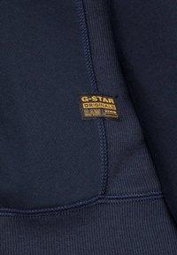 G-Star - PREMIUM CORE - Sweatshirt - sartho blue - 4