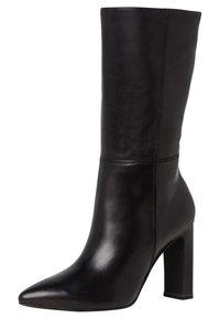 Tamaris - High heeled boots - black - 4