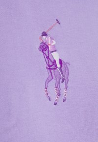 Polo Ralph Lauren - LOOPBACK - Bluza - cruise lavender - 2