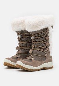 Primigi - Winter boots - marmot/piet/pan - 1