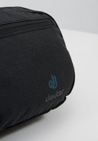Deuter - BELT II - Bum bag - black - 7