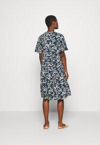 s.Oliver - Day dress - marine - 2