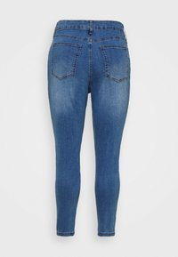 Cotton On Curve - ADRIANA - Jeans Skinny Fit - boston blue - 7